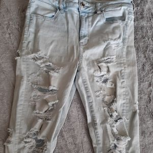 ❄ 3/$30 American Eagle Skinny Jeans